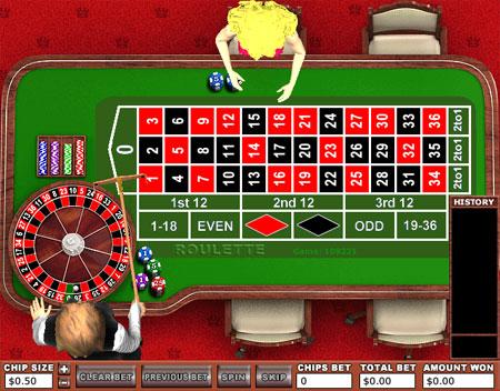 jet bingo roulette online casino game