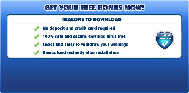 reasons to download jet bingo